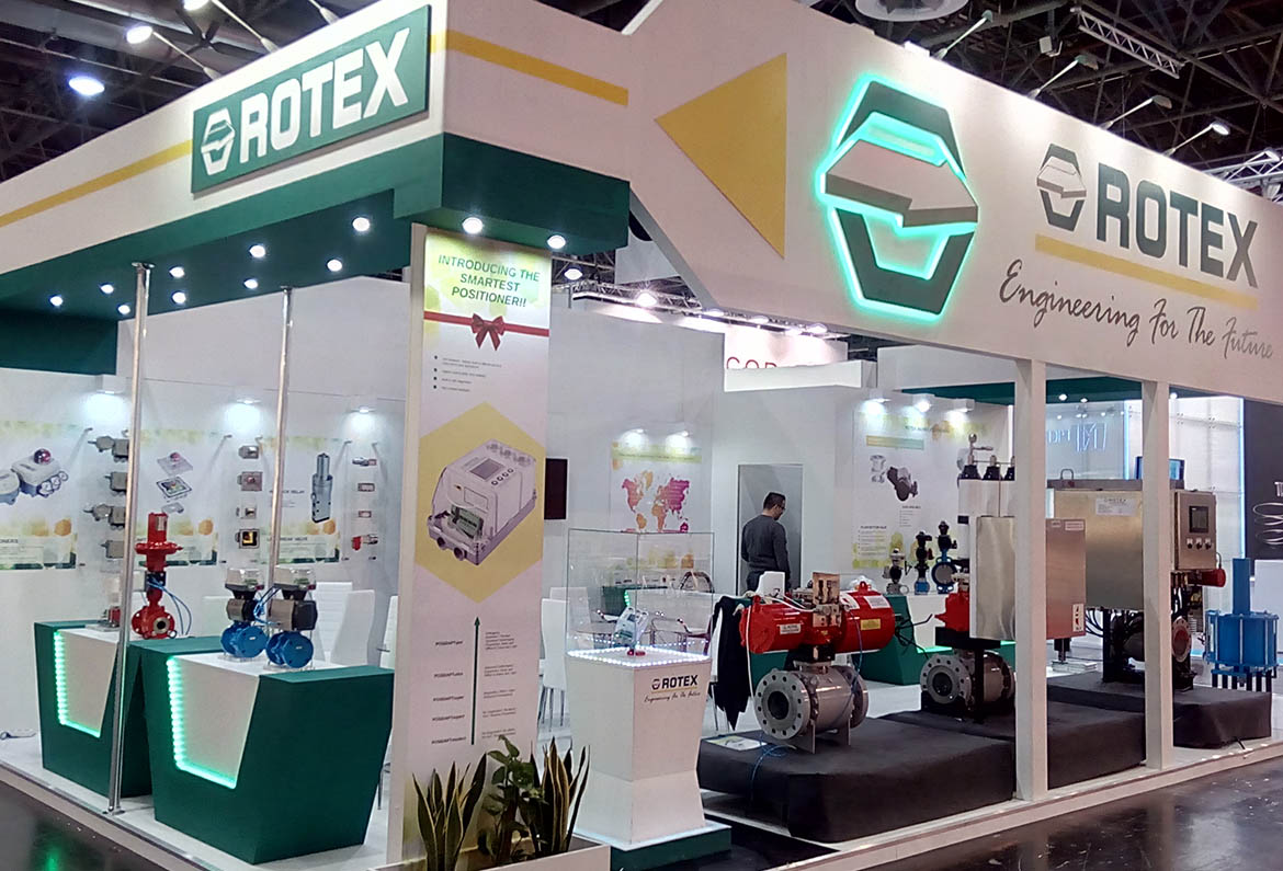 Rotex Automation