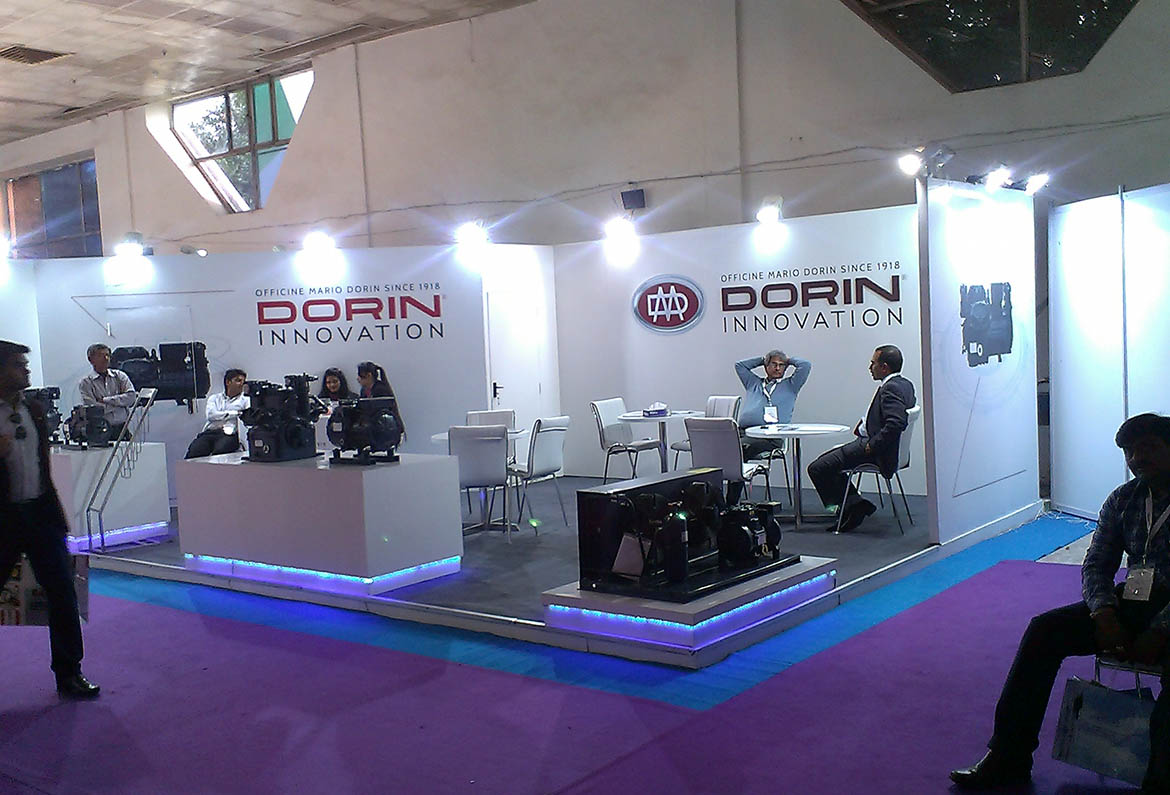 Dorin Innovation
