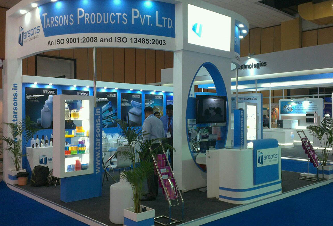 Tarsons Products