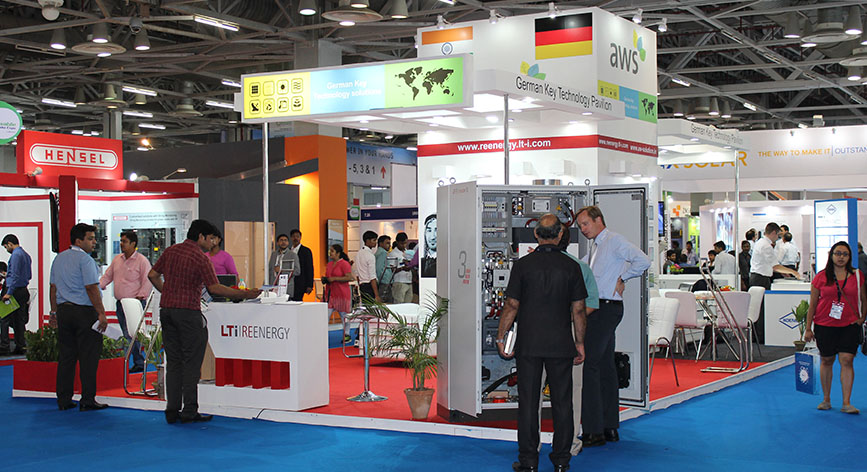 Exhibition Stand Design Decor : Services u oberoi exhibition decor solutions pvt ltd